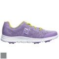 Footjoy Junior enJoy Girls Shoes