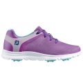 Footjoy Junior Empower Girls Spikeless Shoes