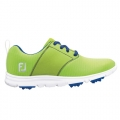 Footjoy Junior Enjoy Girls Spikeless Shoes
