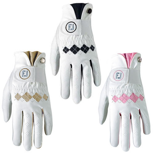 FootJoy Ladies FJ Attitudes Gloves (pack of 6)