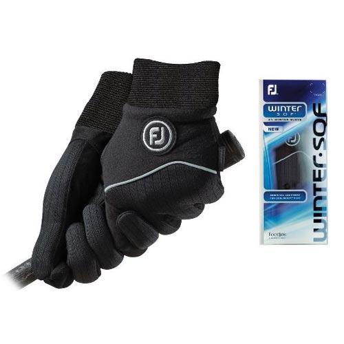 フットジョイ Ladies WinterSof Gloves