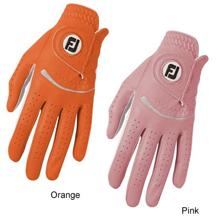 FootJoy Ladies Spectrum Gloves (pack of 3) - ウインドウを閉じる