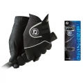 FootJoy Ladies RainGrip Pair Gloves