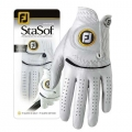 FootJoy Ladies StaSof White Gloves