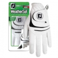 FootJoy Ladies New WeatherSof Gloves