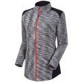 FootJoy Ladies Full-Zip Space Dye Color Block