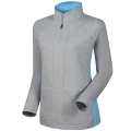 FootJoy Ladies Full-Zip Mid Layer