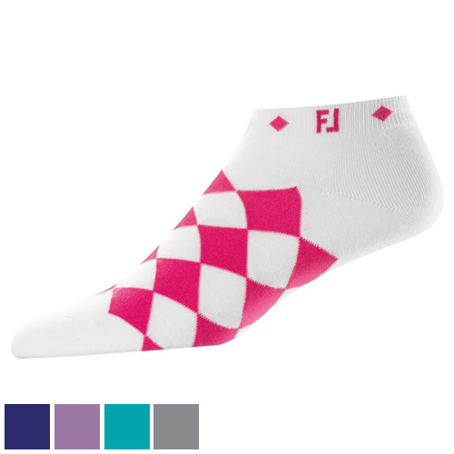 FootJoy Ladies ProDry Lightweight Sportlet Golf Socks