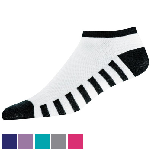 FootJoy Ladies ProDry Lightweight Low Cut Golf Socks