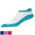 FootJoy Ladies ProDry Lightweight Roll Tab Golf Socks