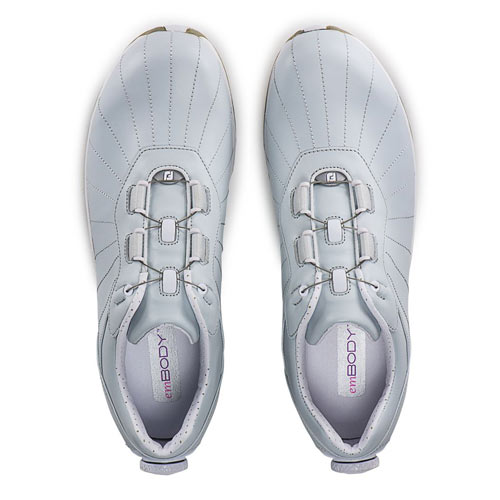 FootJoy Ladies emBody U-Throat Umbrella BOA Shoes