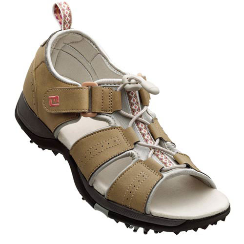 FootJoy Ladies GREENJOYS Sandals - CLOSE OUT