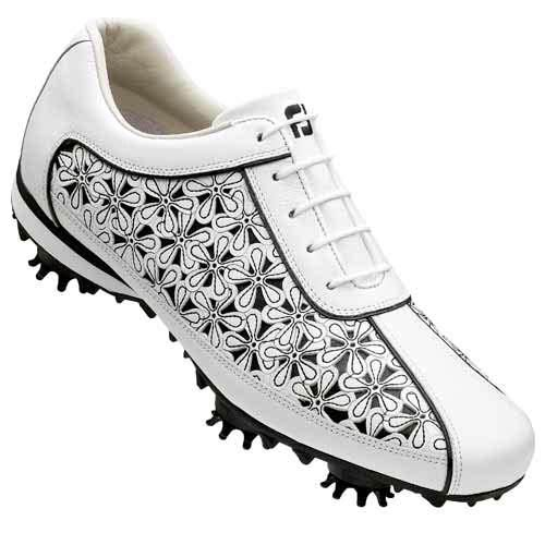 FootJoy Ladies LOPRO COLLECTION w/ Laser Cut