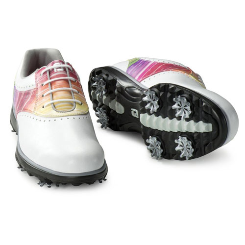 FootJoy Ladies eMerge Cleated Swept Shoes