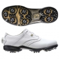 FootJoy Ladies DRYJOYS Plain Toe w/BOA Shoes