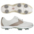FootJoy Ladies emBody U-Throat Saddle Shoes - CLOSE OUT
