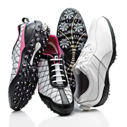 FootJoy Ladies SUMMER SERIES Spikeless Shoes