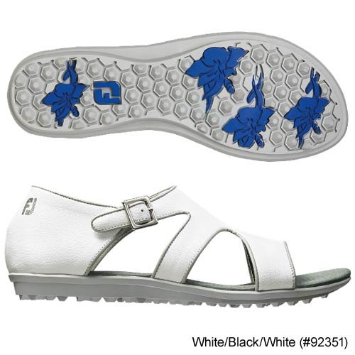 FootJoy Ladies Naples Collection Sandals - CLOSE OUT