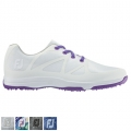 Footjoy Ladies FJ Leisure Spikeless Shoes