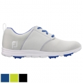 Footjoy Ladies enJoy Spikeless Shoes