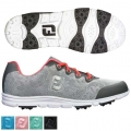 FootJoy Ladies Enjoy Engineered Mesh Spikeless Shoes - CLOSE OUT
