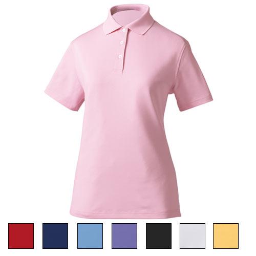 フットジョイ Ladies ProDry Strech Pique Shirts
