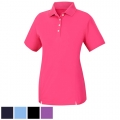 FootJoy Ladies ProDry Interlock Shirt Knit Collar
