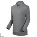 FootJoy Ladies French Terry Pullover Shawl Collar