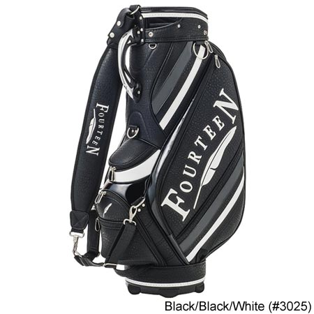 Fourteen CB0208 Cart Bags