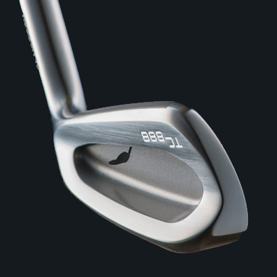 Fourteen TC888 Forged Irons