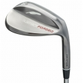 Fourteen Limited LE 10 Non Plated Black Pearl Finish Wedges