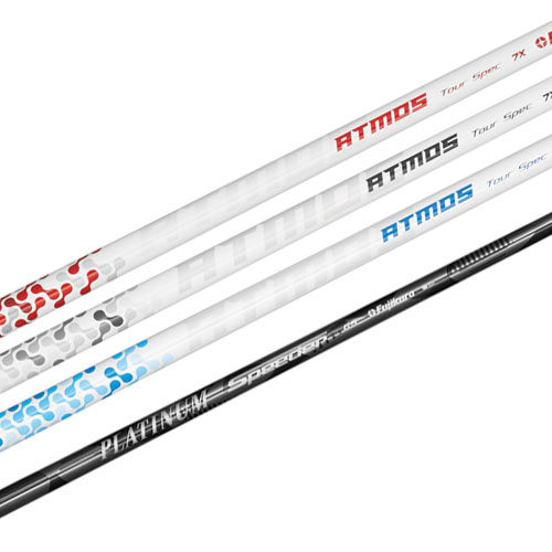 Fujikura 60g Wood Shafts