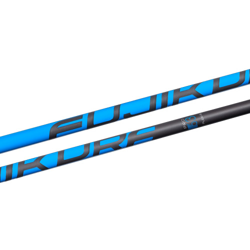 Fujikura PRO Series Hybrid Shafts