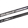 Fujikura Diamond Speeder Wood Shaft