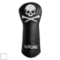 G/FORE Skull & T's Headcover