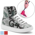 G/FORE High Top Shooie Putter Cover