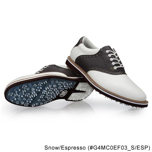G/FORE Saddle Gallivanter Golf Shoes