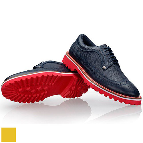 G/FORE Lugg Sole Street Shoes