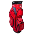 Los Angeles Angels Clubhouse Cart Bag
