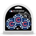 MLB Golf Chip Ball Markers