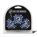 NHL Golf Chip Ball Markers