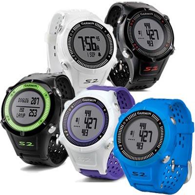 Garmin Approach S2 GPS Golf Watches