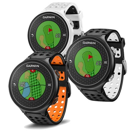 Garmin Approach S6 GPS Golf Watches
