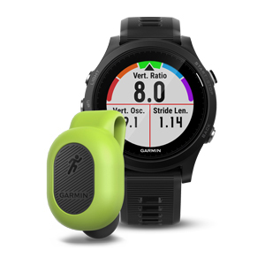 Garmin Forerunner 935 GPS Golf Watch