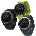 Garmin fenix 5 GPS Golf Watch