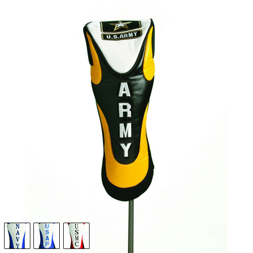 Global Tour Magnetic Driver Headcovers