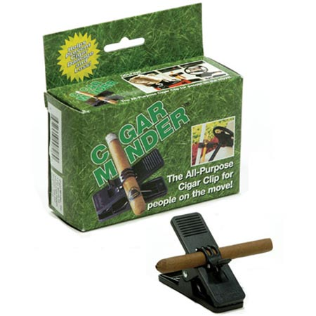 ProActive Cigar Minder Clips