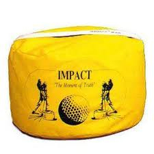 Global Tour Golf Impact Bags