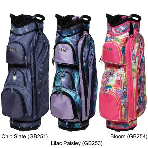 Glove It Ladies Cart Bag