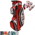 Glove It Ladies 8-Way Cart Bag
